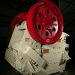 H-E Parts jaw 1100HD Jaw Crusher