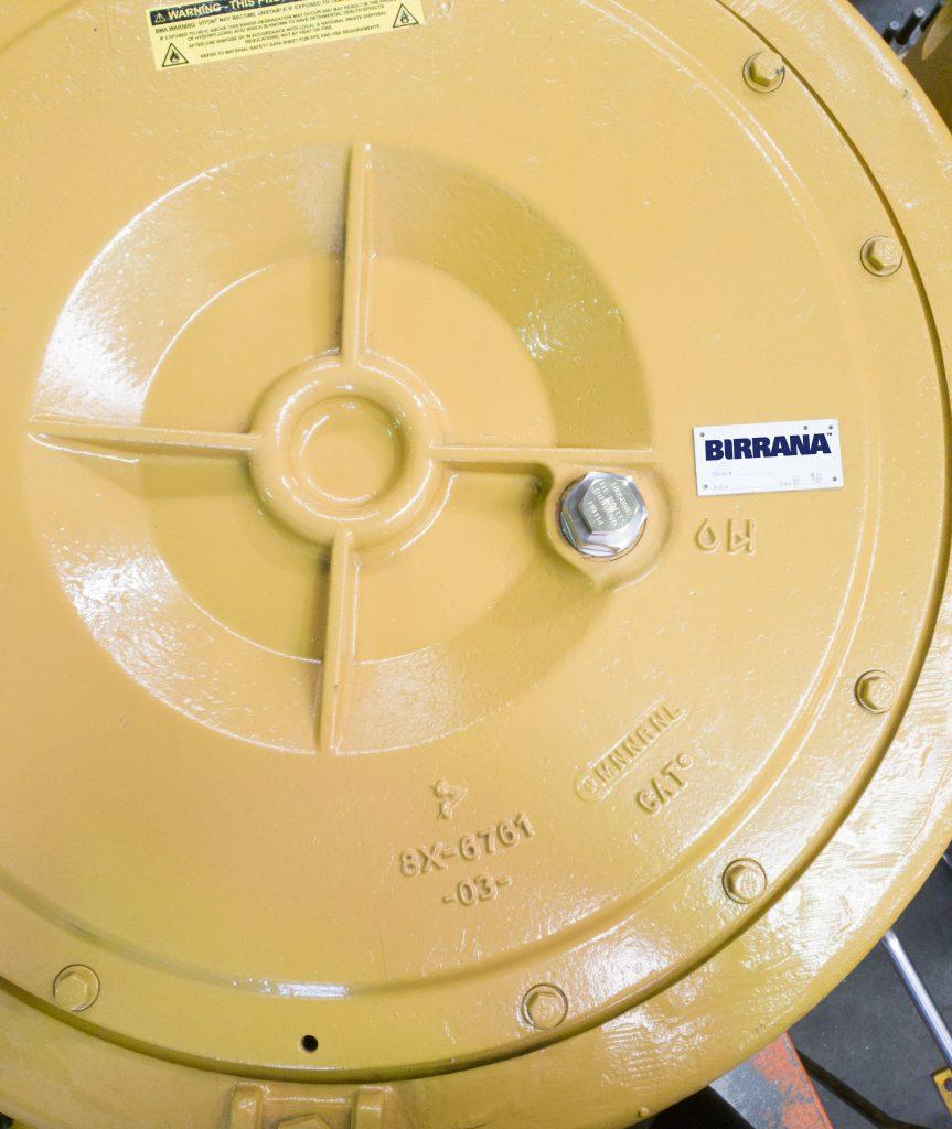 Birrana™ Oil Sample Plugs