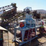 Auspactor Quarry H-E Parts
