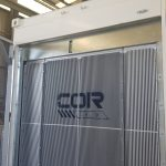 h-e parts gen set cooling solutions