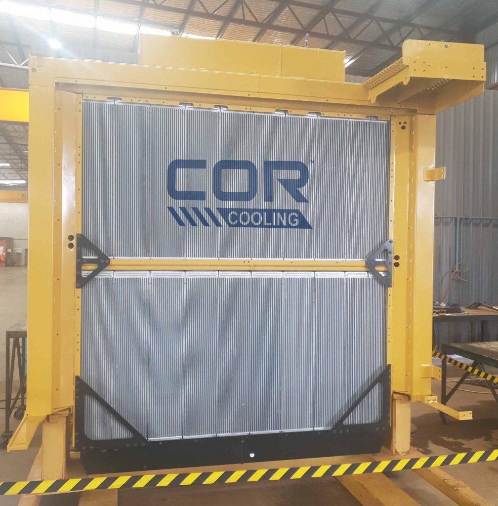 COR Cooling Radiator