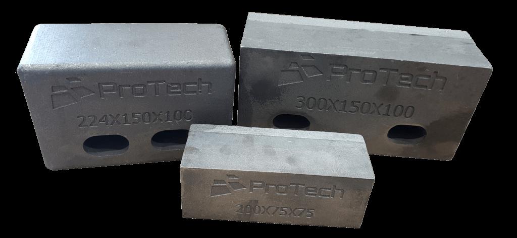 Protech Branded Blocks