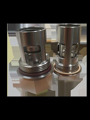 H-E Parts Mining Division, Birrana BEST Plug